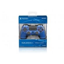 Manette Sans Fil Dualshock 4 Bleu Vague