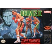 Chavez Boxing II