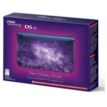 New 3DS XL New Galaxy Style