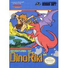 Adventure of Dino-Riki