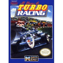 Al Unser Jr. Turbo Racing