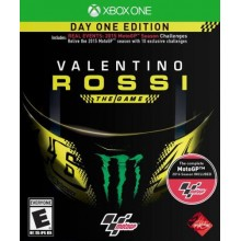 Valentino Rossi The Game (Day One Edition)