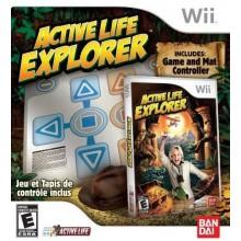 Active Life: Explorer (jeu seulement)