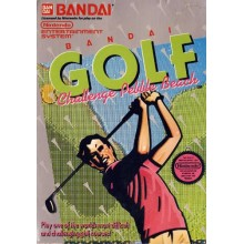 Bandai Golf Challenge Pebble Beach