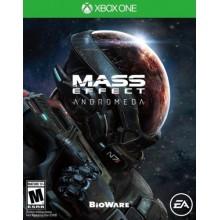 Mass Effect Andromeda