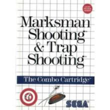 Marksman Shooting and Trap Shooting