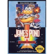 James Pond 2 codename RoboCod