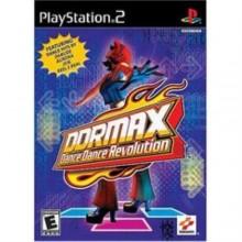DDR Max Dance Dance Revolution