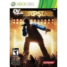 Def Jam Rapstar Game & Microphone