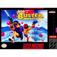 Super Buster Brothers