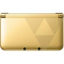 Nintendo 3DS XL Ocarina of Time