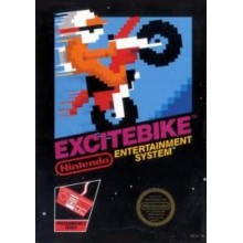 Excite Bike