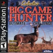 Big Game Hunter Ultimate Challenge