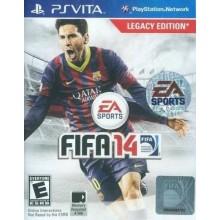 FIFA 14: Édition Légende