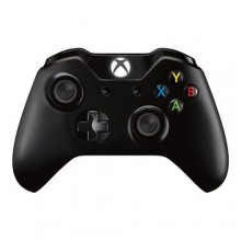Manette XBOX ONE Noire