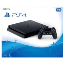 Console Playstation 4 1 To