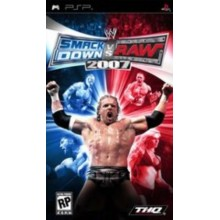 WWE Smackdown vs. Raw 2007