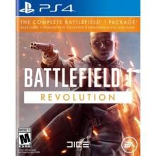 Battlefield 1: Revolution Edition