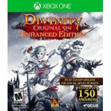 Divinity: Original Sin Enhanced