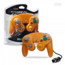 Manette Générique Gamecube Cirka Orange
