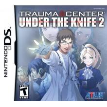 Trauma Center Under the Knife 2