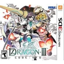 7th Dragon III Code VFD Bundle