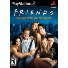 Friends The One With All The Trivia