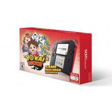 Nintendo 2DS Yo-Kai Watch Edition
