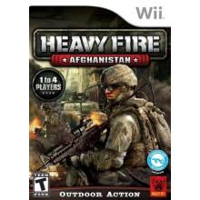 Heavy Fire: Afghanistan
