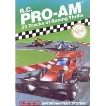 Rc Pro-Am