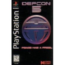 Defcon 5 [Long Box]