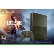 Console XBOX ONE S 1T avec Battlefield 1