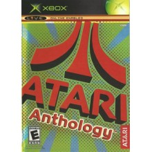 Atari Anthology