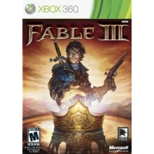 Fable III Not for Resale