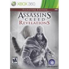 Assassin's Creed Revelations Signature Edition