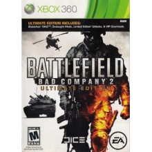 Battlefield bad compagny 2 Limited Edition