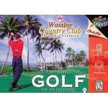 Waialae Country Club True Golf Classics
