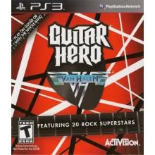 Guitart Hero Van Halen