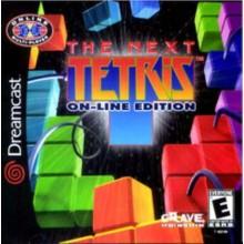 Tetris On-Line Edition