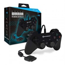 Manette Brave Warrior Premium Controller PS2