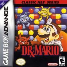 Dr. Mario Nes series