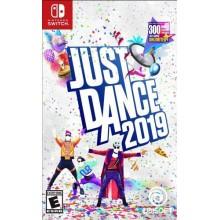 Jsut Dance 2019