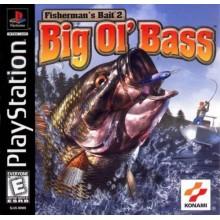 Big Ol' Bass