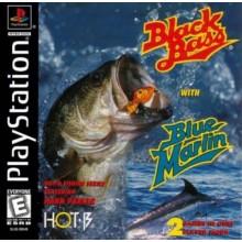 Black Bass/Blue Marlin