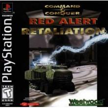 Command and Conquer Red Alert Retaliation