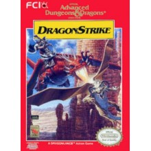 Advanced Dungeons & Dragons: DragonStrike