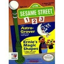 Sesame Street: 1-2-3