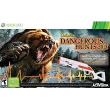 Cabela's Dangerous Hunts 2013 Bundle
