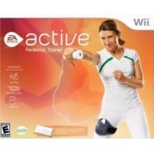 EA Sports Active (Jeu Seul)