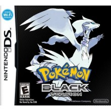 Pokemon Version Noire (FR)